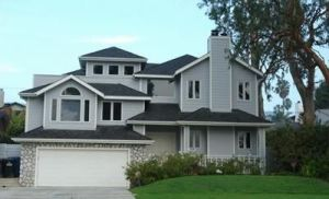 Luxury Home Two Story House Steel Structure Prefab Building for 5-6 People pictures & photos