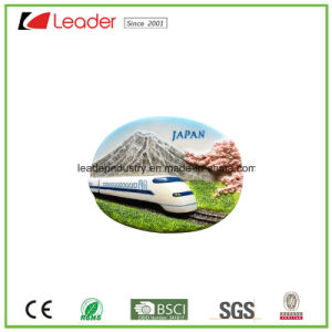 High Quality Japan Refrigerator Magnet for Home Decoration and Promotion Gifts pictures & photos