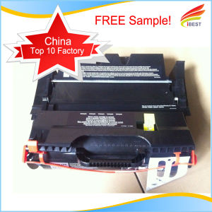 Original Quality Compatible Toner Cartridge for Lexmark T640 T642 T644 X644