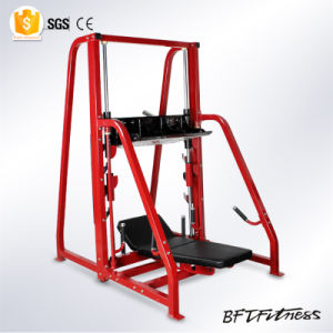 New Design Bobybuilding Gym Equipment Exercise Vertical Leg Press pictures & photos