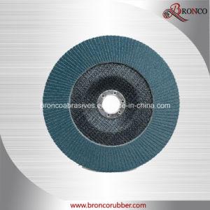 MPa Standard Abrasive Flap Disc pictures & photos