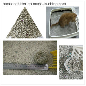 Cat Litter with Easy Scoop pictures & photos