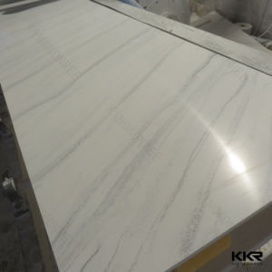 Building Material Discount Solid Surface Stone Slab pictures & photos