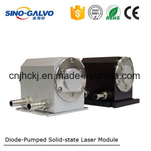 Professional Laser Accessory Diode Laser Module 75W pictures & photos