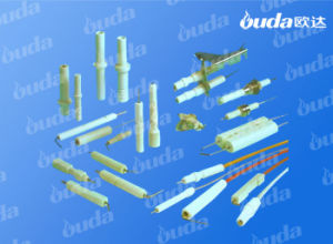 Ceramic Ignition Needle for Gas Burner Cooker pictures & photos