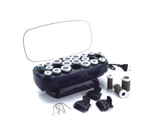 Electric Hair Styling Curler Set Hair Roller Hair Curler pictures & photos