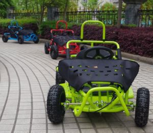 Best Selling Kids Racing Go Kart with EPA and Ce pictures & photos