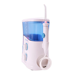 New Oral Irrigator Dental Water Jet Power Flosser for Teeth pictures & photos