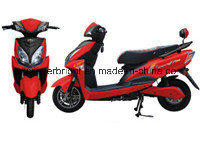 to Europe Best Quality 62km Charge Distance Electric Motorcycle pictures & photos