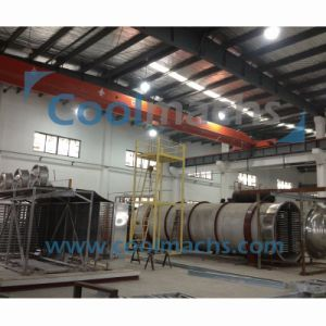 Cherry Vacuum Freezing and Drying Machine/Cherry Freeze Dryer pictures & photos