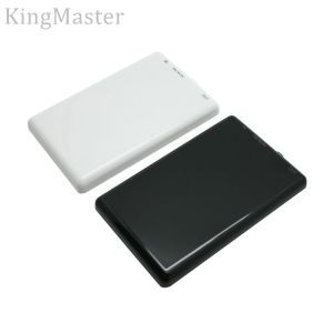Kingmaster Ultra-Thin Aluminium Alloy 2000mAh Power Bank High Quality Charger pictures & photos