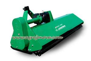 Heavy Duty Mulcher EFGC for European Market