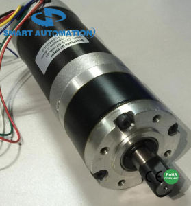 56jx. 5bl High Torque Brushless DC Planetary Gear Motor, Brake Option pictures & photos