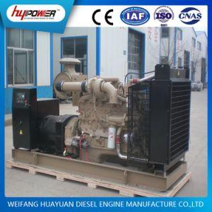 Industrial 100kw / 120kVA Power Cummins Engine Generator with Stamford Alternator pictures & photos