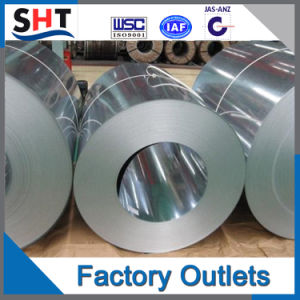 Cold Rolled Stainless Steel Coil (SUS201 304 316 430) pictures & photos