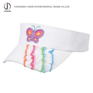 Kids Visor Kids Sun Visor Cap Children Sun Visor Hat Children Sun Visor Cap pictures & photos