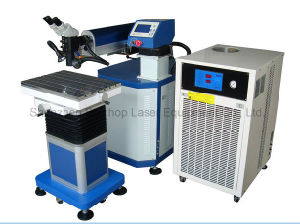 Fiber Laser Welding Machine Equipment pictures & photos
