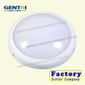 High Quality LED Aluminum Wall Lamp with Oval Design pictures & photos