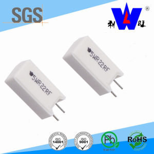 Ceramic Wirewound Resistor for PCB (RX27-5) pictures & photos