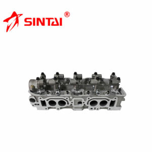 High Quality Cylinder Head for Mitsubishi 4G64 8V 22100-32680 pictures & photos