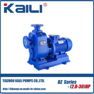 ZB Self- Priming Centrifugal Pump for Agriculture pictures & photos