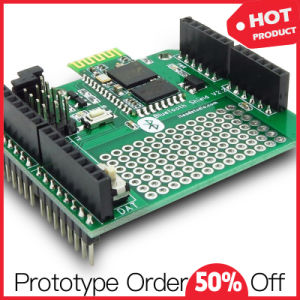 HDI 94V0 4 Layer PCB for Medical Device pictures & photos