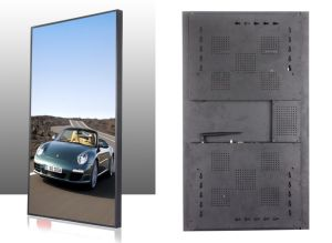 55 Inch High Brightness LCD/Ad Display for Window Display Advertisingtag pictures & photos