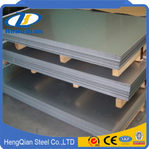 ASTM Standard 201 202 304 430 2b Stainless Steel Plate pictures & photos