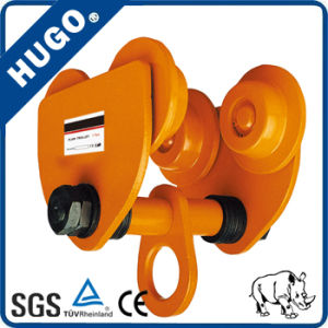 Hand Lift Hoist Trolley Manufacturer pictures & photos