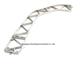 Custom Precision CNC Machining, Turning & Milling Metal Part pictures & photos