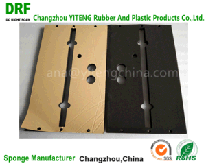 Polyurethane Foam Open Cell for Packing Industry China Foam pictures & photos