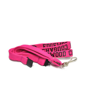 Custom Tubular Lanyard for Promotion Wholesale (ST-TL-6001) pictures & photos