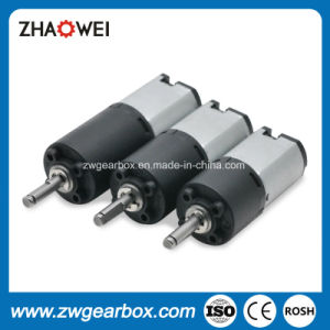 Hot Selling 6V Brush DC Geared Motor Series pictures & photos