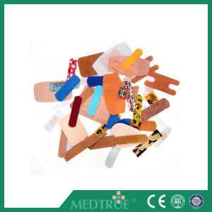 Ce/ISO Approved Medical First Aid Bandage, Cotton (MT59411001) pictures & photos