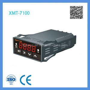 Shanghai Feilong Xmt-7100 Thermostat with Rely and SSR Output pictures & photos