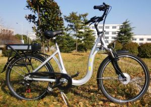 Ce Approved 36V 250W City Electric Bike pictures & photos