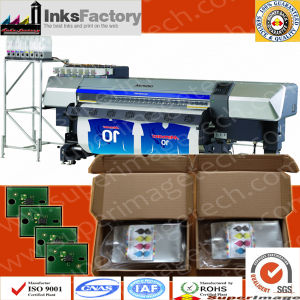 Mimaki Ts5-1600amf Sublimation Ink Bags 2liter pictures & photos