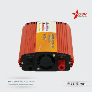 Dm-350W off Grid DC to AC Modified Sine Wave Power Inverter 12V/24/48V with USB 5V pictures & photos