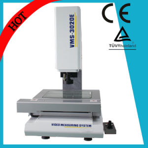 Half Automatic Optical 3D Vision Measuring Machine (Video Measurement System) pictures & photos