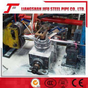 Second Hand Industry High Frequency Welding Tube Mill pictures & photos