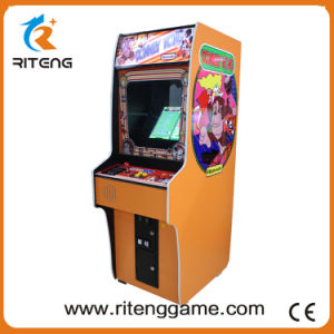2017 Arcade Game Machine Cabinet Multigame PCB Donkey Kong PAC Man pictures & photos