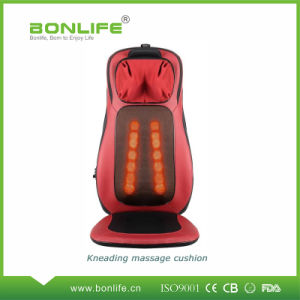 Kneading Massage Cushion with Heating pictures & photos