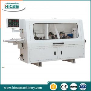 Hicas High End Edge Banding Machine (HC 506B) pictures & photos