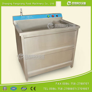 Wasc-11 Industrial Air Bubble Vegetable Washing Machine pictures & photos