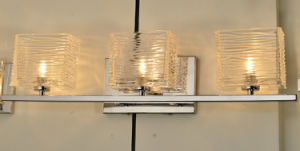 Simple 3lite Vanity Wall Sconce Light From Maxer Light pictures & photos