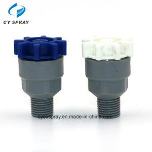Plastic Quick Release Nozzle (TCM) pictures & photos