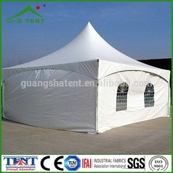 Potable Pagoda High Peak Tent for Event, Trade Show, Resort pictures & photos