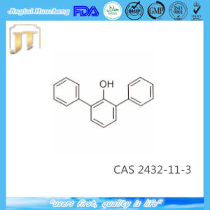 Factory Price Pharmaceutical Intermediates 2, 6-Diphenylphenol pictures & photos