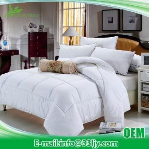 Manufacturer Single Luxury Comforter for Hotel Apartment pictures & photos