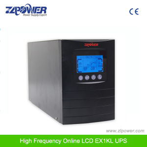1kVA 2kVA 3kVA High Frequency Online UPS with Ce Certificate pictures & photos